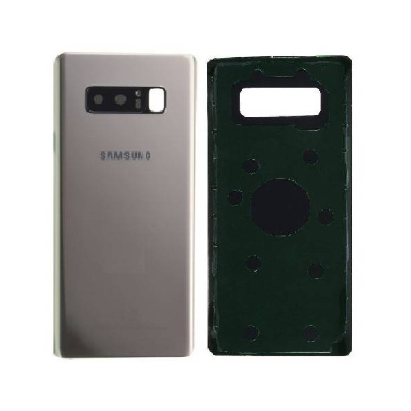 Samsung Galaxy NOTE 8 SM-N950FD Back Cover - Gold