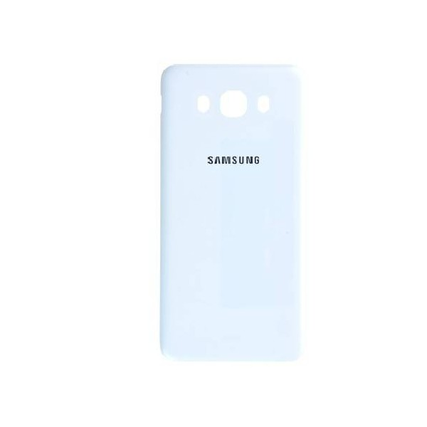 Samsung Galaxy J7 SM-J710F Back Cover - White