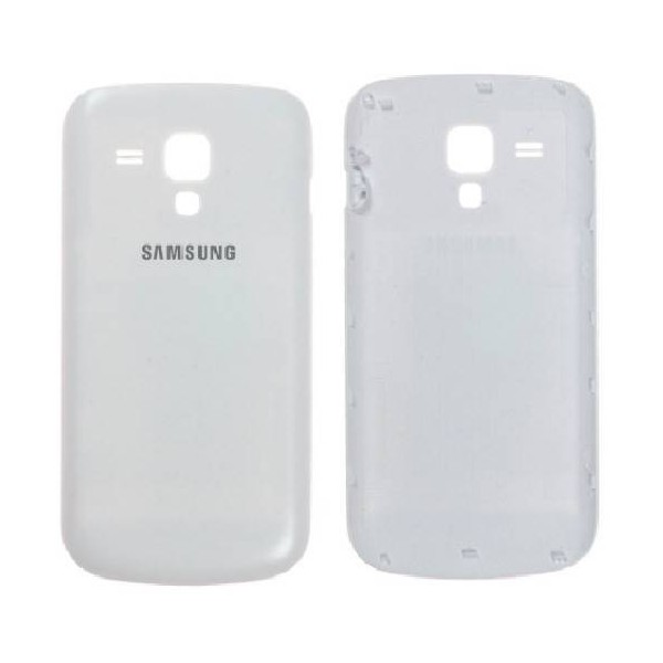 Samsung Galaxy Trend GT-S7560 Back Cover - White