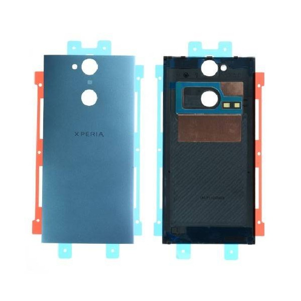 Sony Xperia XA2 / XA2 Dual Back Cover - Blue