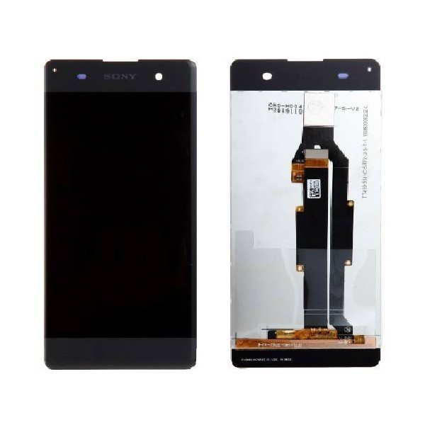 Sony Xperia XA LCD Screen and Digitizer Assembly - Black