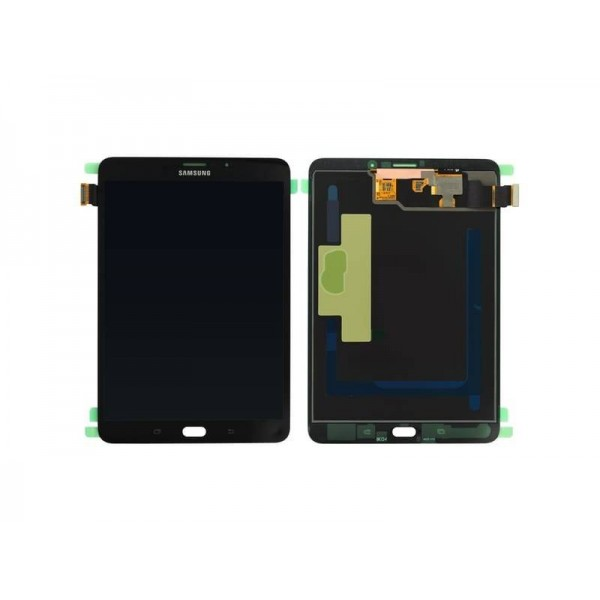 Samsung Galaxy Tab S2 8.0 VE SM-T719 LCD Screen and Digitizer Assembly - Black GH97-18911A