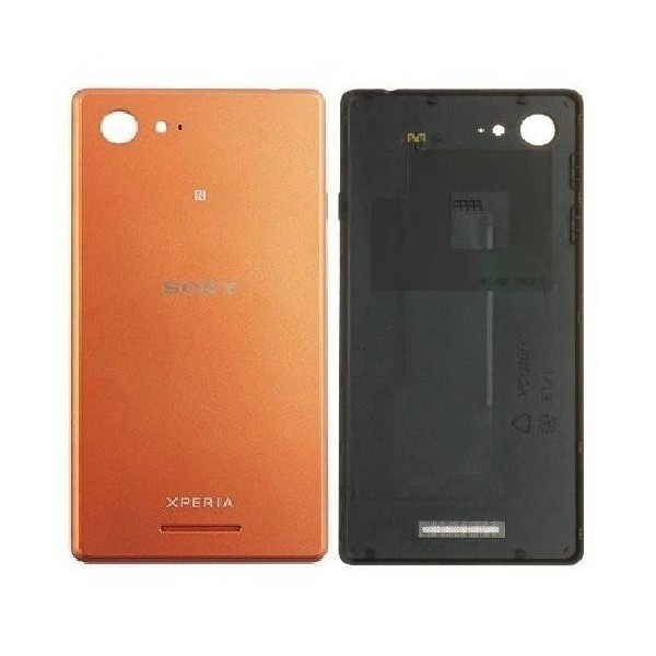 Replacement for Sony Xperia E3 Back Cover -  Copper
