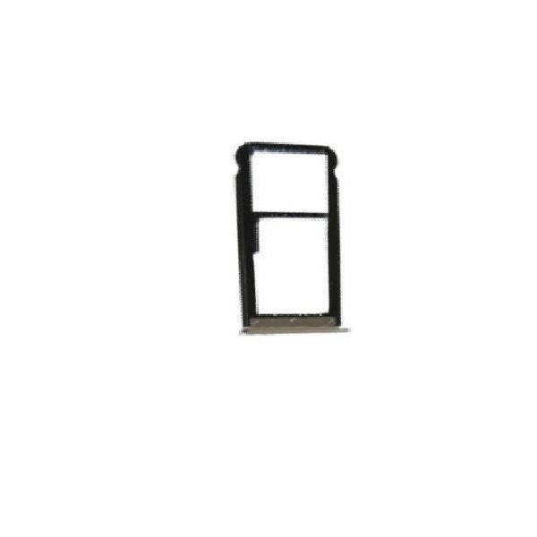 ZTE BLADE V8 SIM Card , SD Card Tray - Gold