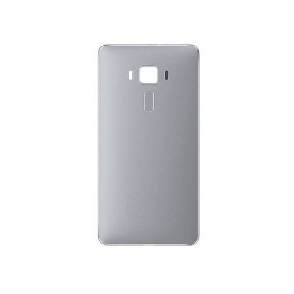 ASUS ZENFONE 3 DELUXE Back Cover - Silver