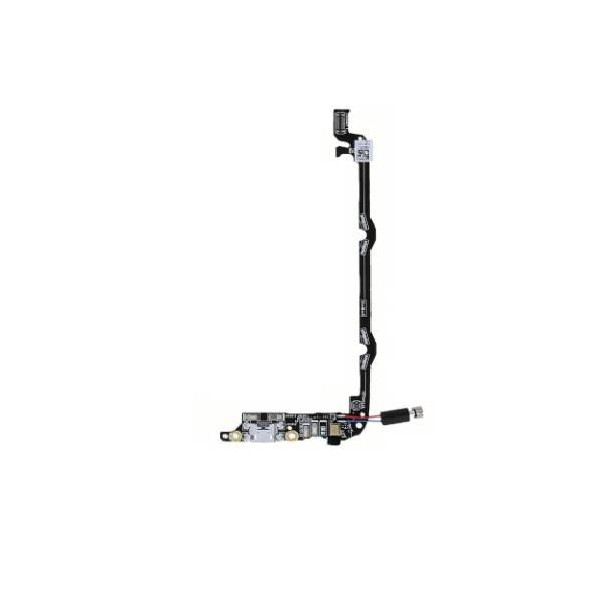 ASUS ZENFONE 2 LASER Charging Connector Board , Vibration Motor , Microphone