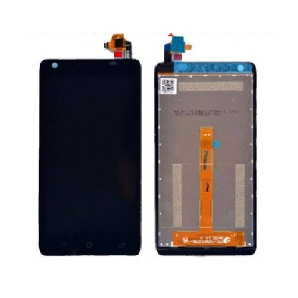 ACER LIQUID Z410 LCD Screen and Digitizer Assembly - Black