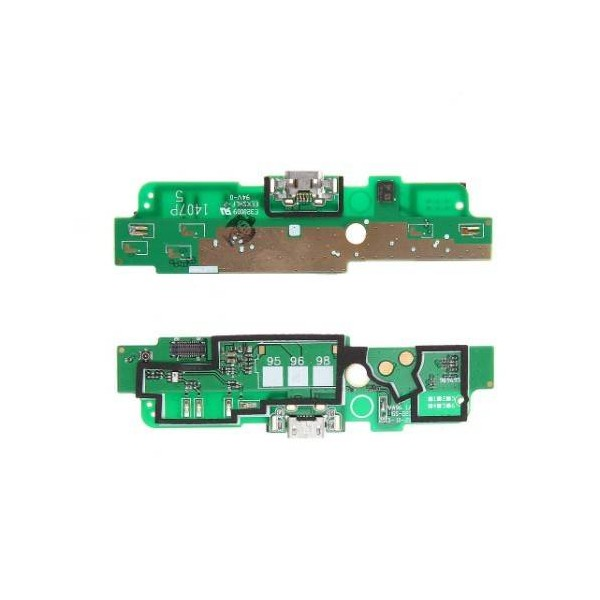 Nokia Lumia 1320 Charging Connector , Microphone Board