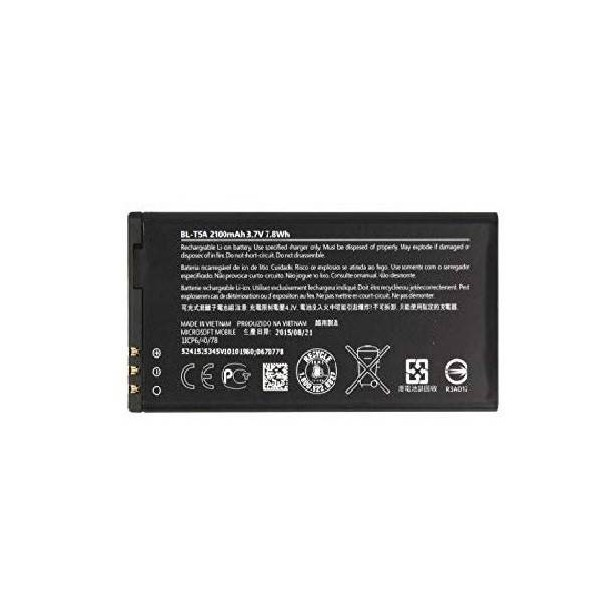Microsoft Lumia 550 Battery