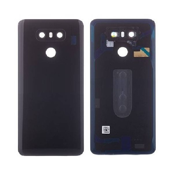LG G6 H870 Back Cover - Black