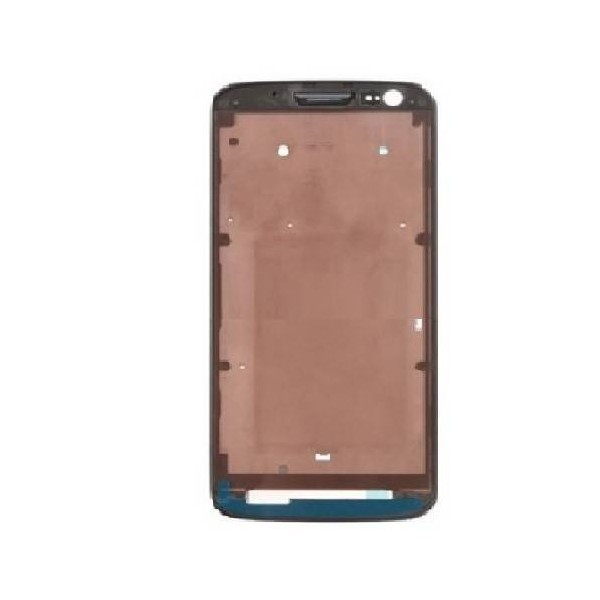 LG G2 Mini D620 Front Housing - Black