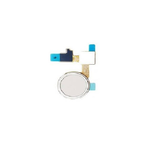 LG Nexus 5X H791 Fingerprint Sensor Flex Cable - White