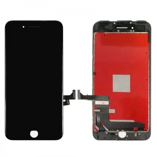 IPhone 7 LCD Screen And Digitizer Assembly (AUO) - Black