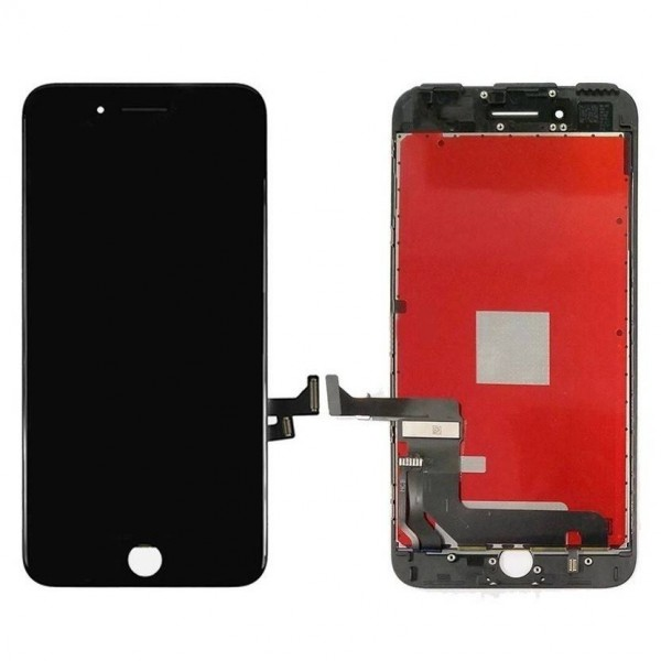 iPhone 8 LCD Screen and Digitizer Assembly (AAA)- Black