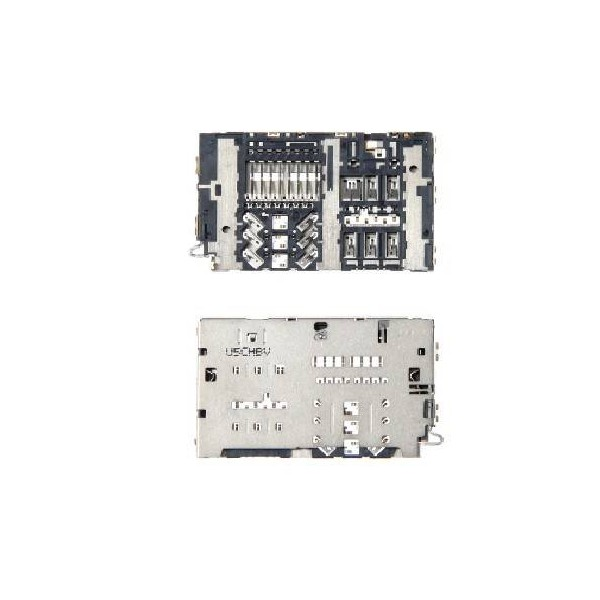 Samsung A6 2018 / A6 Plus 2018 SIM Card Reader