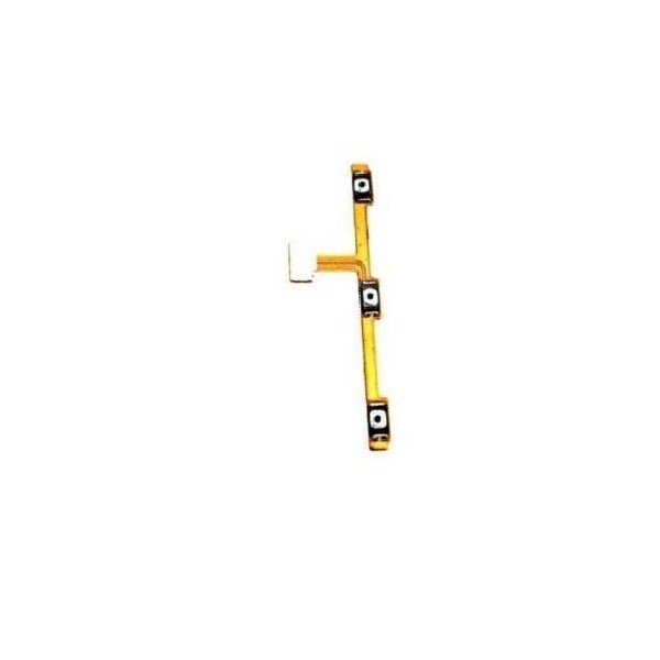 MOTO E5 Power Button , Volume Button Flex Cable