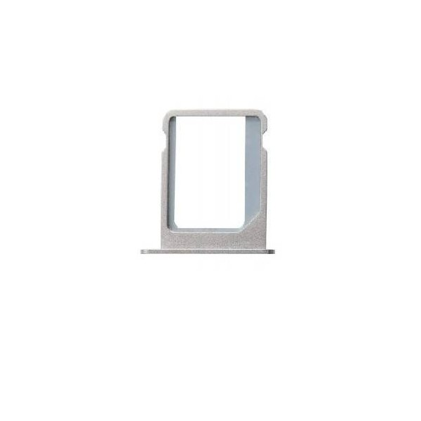 MOTO E5 SIM Card Tray - Gray