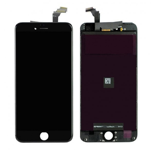 iPhone 6 Plus LCD with Digitizer Assembly - Black - Original