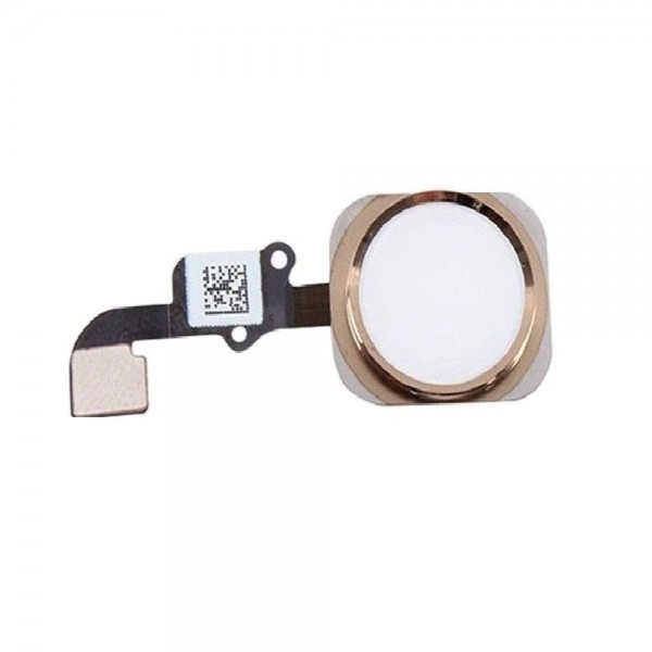 iPhone 6/6 Plus Home Button Assembly - Gold