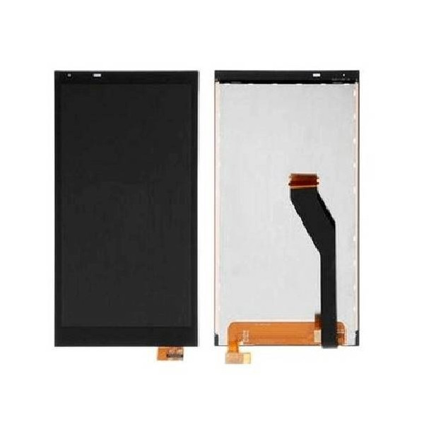 HTC Desire 820 LCD Screen and Digitizer Assembly - Black