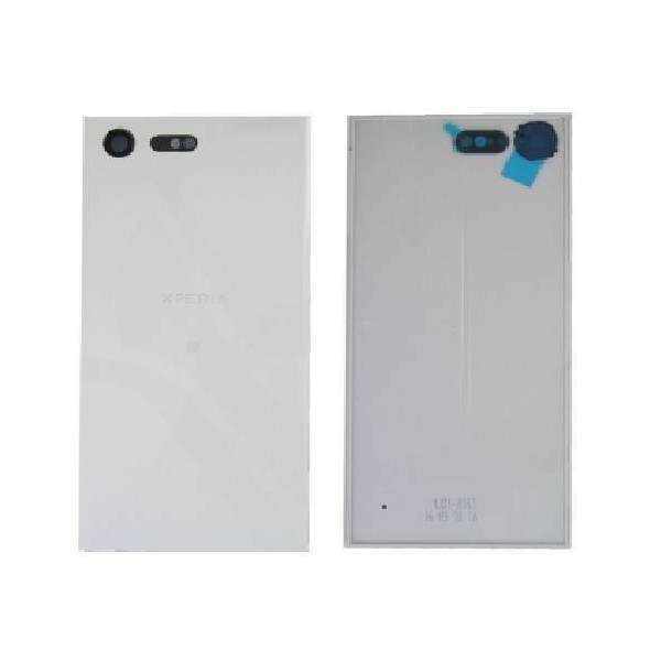 Sony Xperia X Compact Back Cover - White