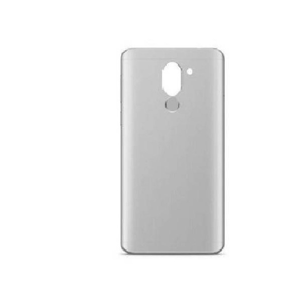 Huawei Mate 9 Lite Back Cover - Silver