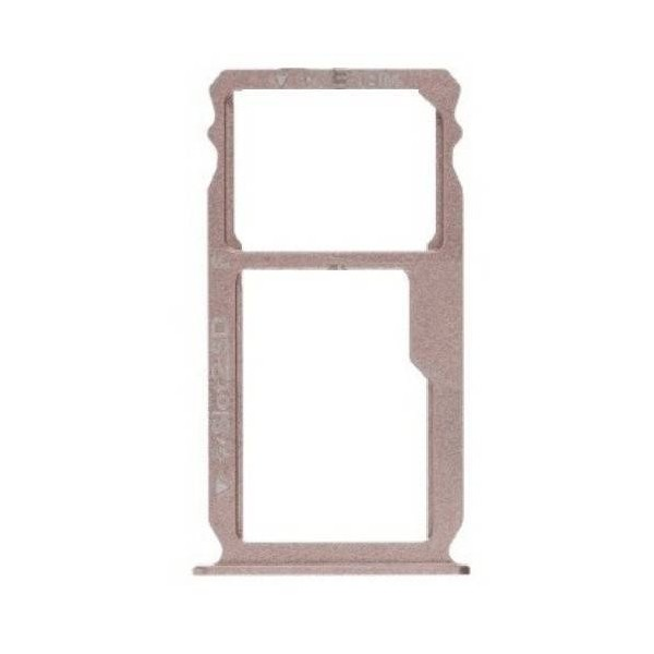 Huawei Mate S SIM Card , SD Card Tray - Gold