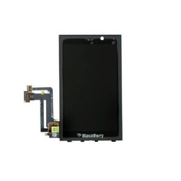 BLACKBERRY Z10 LCD Screen and Digitizer Assembly - Black