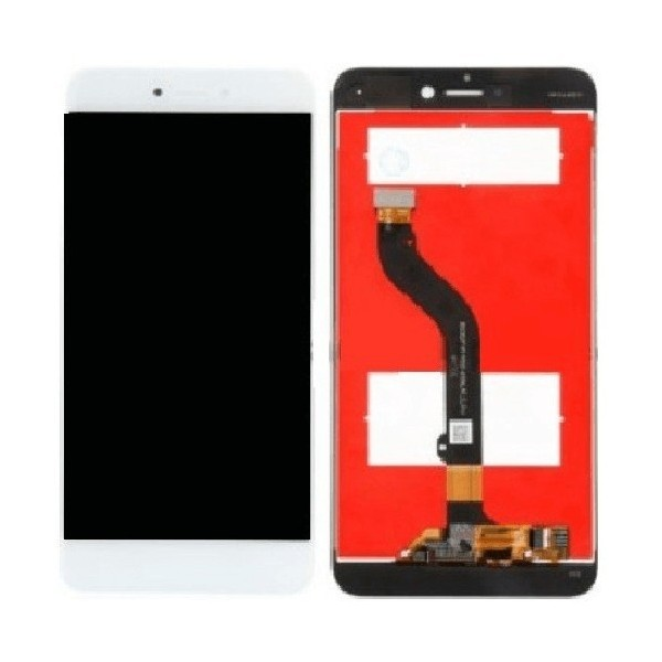 Hawei P8 Lite 2017 / Honor 8 Lite LCD Screen and Digitizer Assembly - White