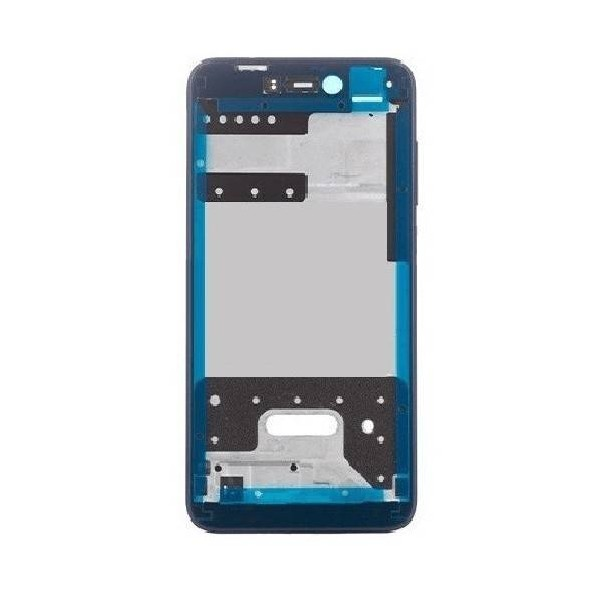 Huawei Honor 8 Lite / P8 Lite 2017 Middle Plate - Blue