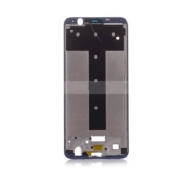 Huawei Honor View 10 LCD Supporting Frame - Blue