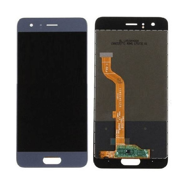 Huawei Honor 9 LCD Screen and Digitizer Assembly - Gray