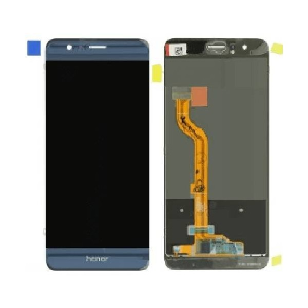 Huawei Honor 8 LCD Screen and Digitizer Assembly - Blue