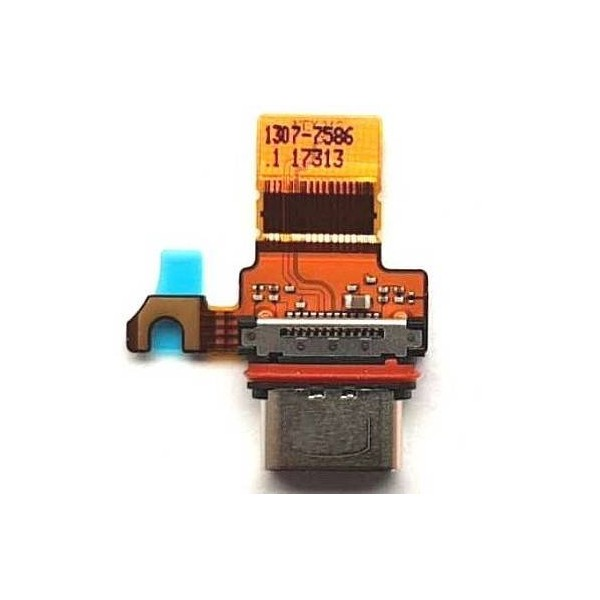 Sony Xperia XZ1 Compact  Charging Connector With Flex Cable