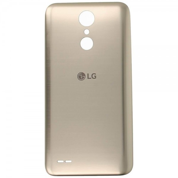 LG K8 2017 M200N Back Cover - Gold