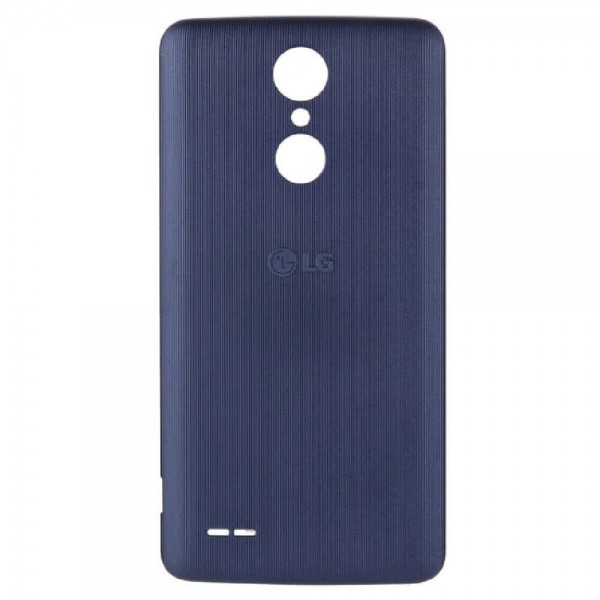 LG K8 2017 M200N Back Cover - Blue