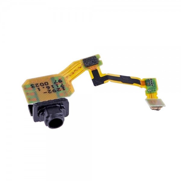 Sony Xperia Z5 Earphone Jack Flex Cable