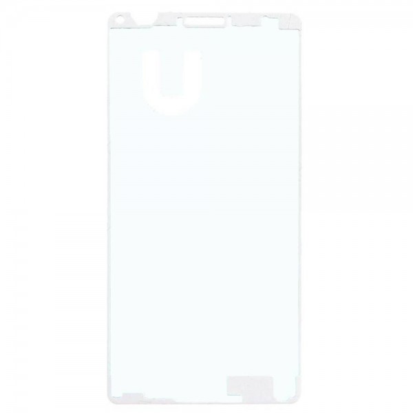 Sony Xperia Z3 Compact  Front Housing Sticker