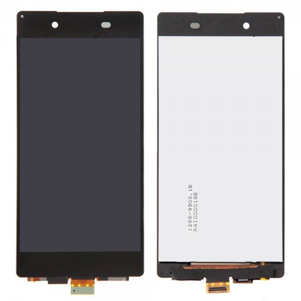 Sony Xperia Z4 / Z3 Plus LCD Screen and Digitizer Assembly - Black