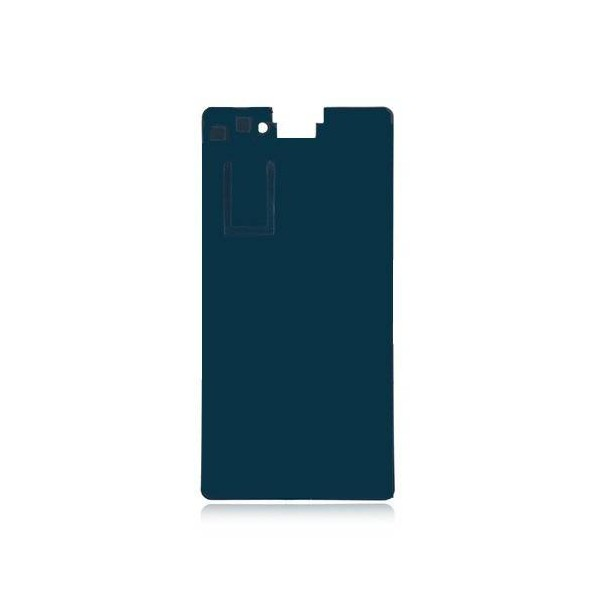 Sony Xperia Z1 Compact Front Housing Sticker