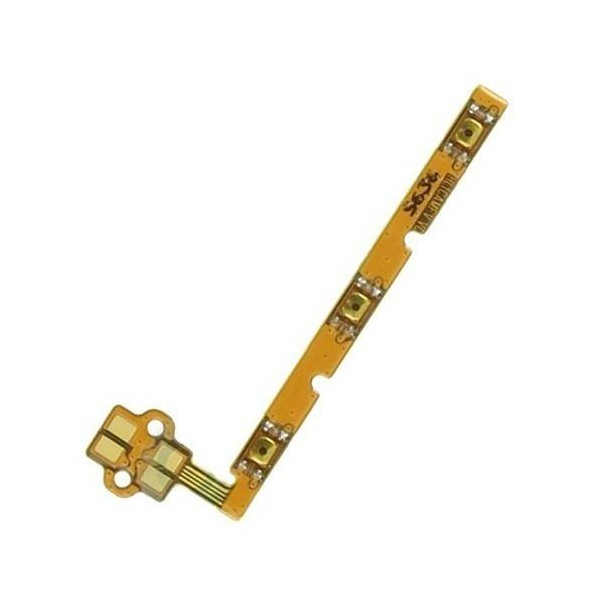 Huawei Y6 II/Honor 5A Power Button / Volume Flex Cable