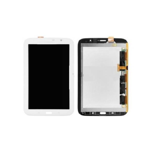 Samsung Galaxy Galaxy Note 8.0 GT-N5120 LCD Screen and Digitizer Assembly - White GH97-14734A