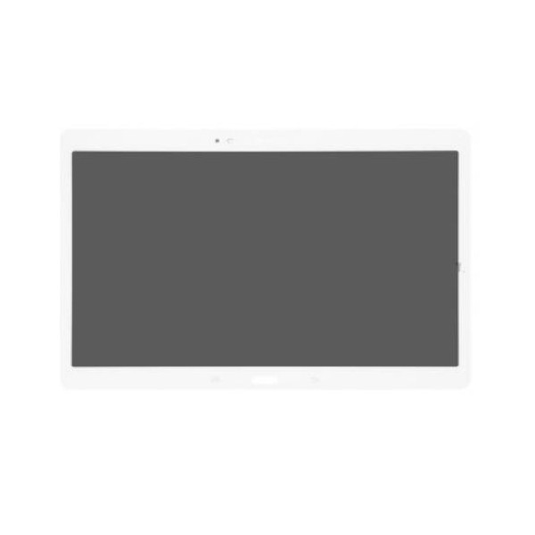 Samsung Galaxy Tab S 10.5 SM-T800/SM-T805 LCD Screen and Digitizer Assembly - White GH97-16028B