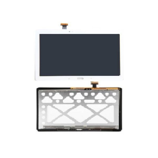 Samsung Galaxy Tab Pro 10.1 SM-T520/SM-T525 LCD Screen and Digitizer Assembly - White GH97-15539A