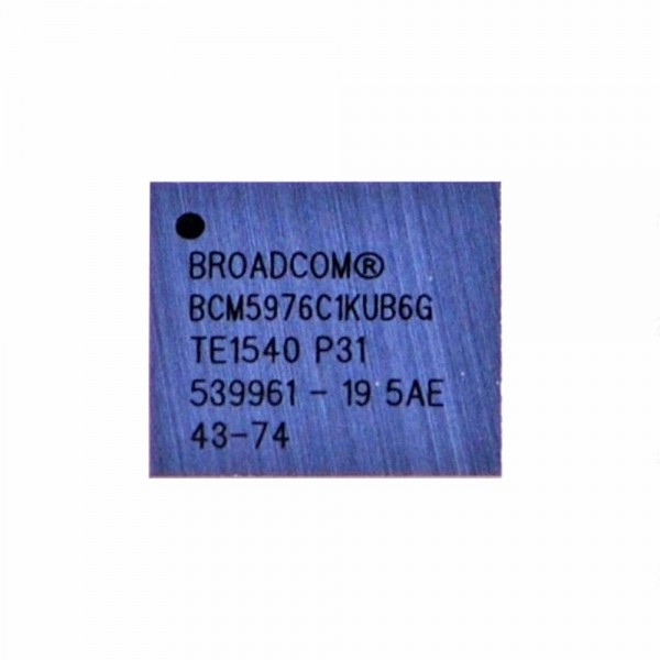 iPhone 6 Plus Touch Screen Controller Driver IC Chip BCM5976C1KUB6G