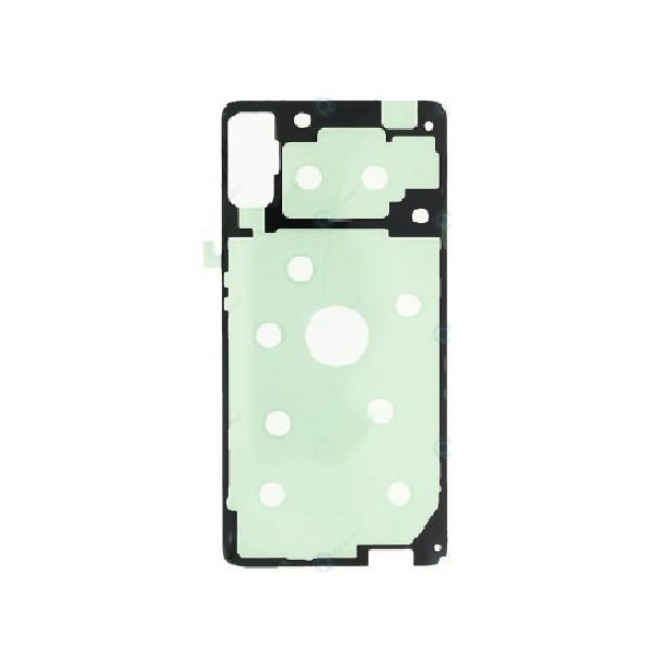 Samsung Galaxy A7 2018 SM-A750FN/DS Adhesive Sticker Back Cover