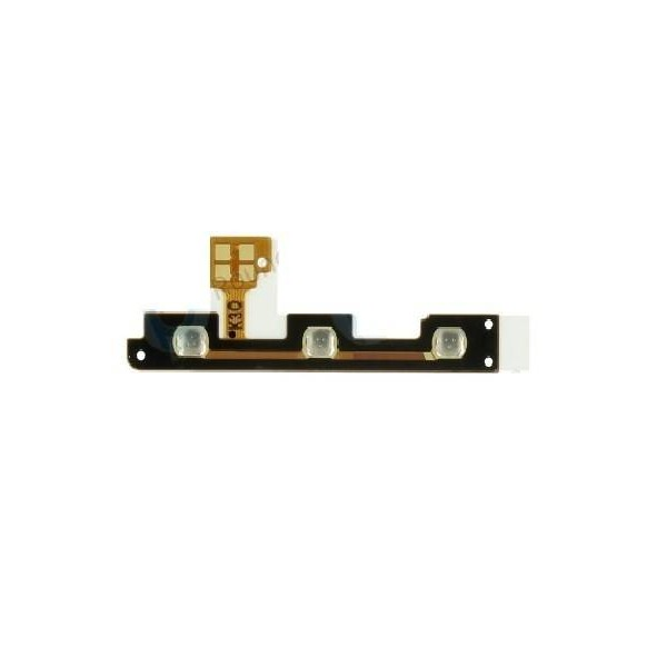 Samsung Galaxy XCover 3 VE SM-G389F Home Button Flex Cable