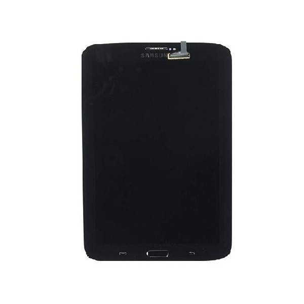 Samsung Galaxy Tab 3 SM-T211 LCD Screen and Digitizer Assembly - Black GH97-14816D