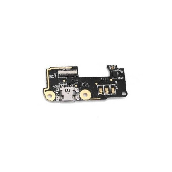 ASUS ZENFONE SELFIE Charging Connector Flex Cable